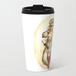 Mammalia Travel Mug