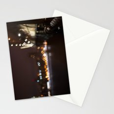 A Division Stationery Cards