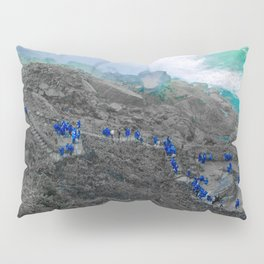Niagra USA USA USA Pillow Sham