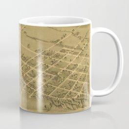 Bastrop Coffee Mug