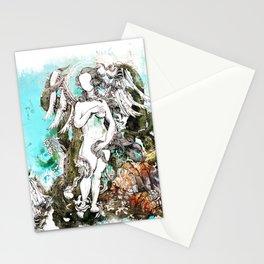 Newborn Stationery Cards