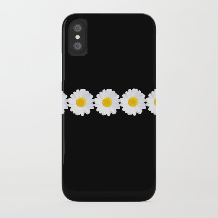 Daisy chain for iphone iPhone Case