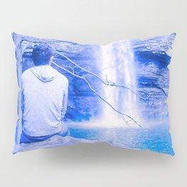 Drowning Pillow Sham