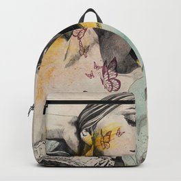 Beautiful Ruin Backpack
