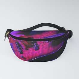 Groovy Fingers Fanny Pack