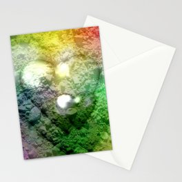 Love Stones Stationery Cards