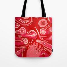 Vico's style Tote Bag