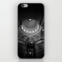 St. Peter's Basilica iPhone Skin