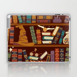 Hogwarts Things Laptop & iPad Skin