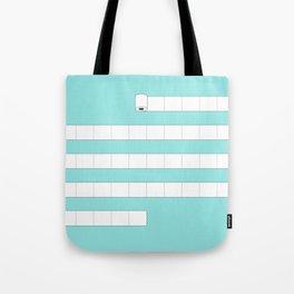 (very) Long Toilet Paper Tote Bag