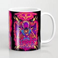 MOJO JOJO: CURSES Mug