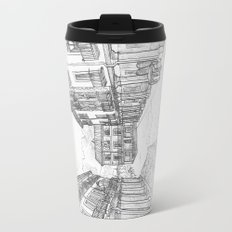 Alcalá Calle Mayor Travel Mug