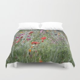 Meadow Flowers Duvet Cover