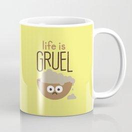 Consider Yourself... Warned Coffee Mug