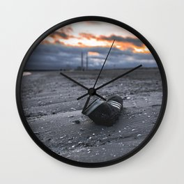 Ireland 66 Wall Clock