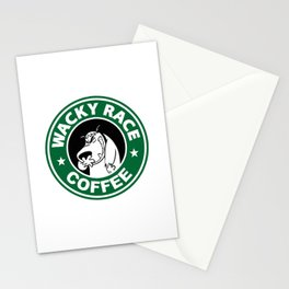 Muttley´s Coffee Stationery Cards