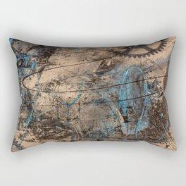 ZION 1178 Rectangular Pillow