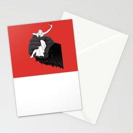 Selfie Stationery Cards