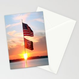 Day is Done.. Stationery Cards