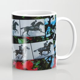 Edward Muybridge Coffee Mug