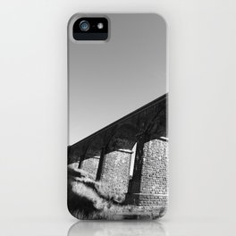 Malmsbury Rail Bridge iPhone Case