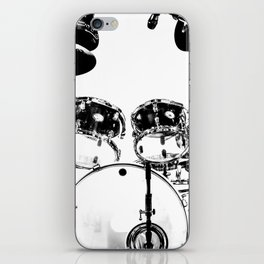 Clean Set iPhone Skin