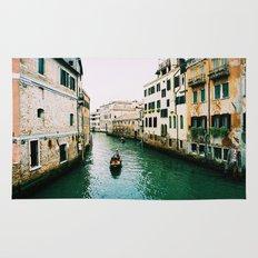 Venice. Italy. Analog. Film. Photography. Rug