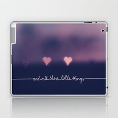 ONE DIRECTION Laptop & iPad Skin