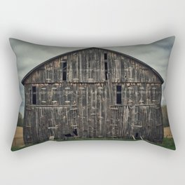 Barn Rectangular Pillow