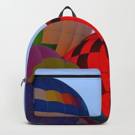 Hot Air Balloon Festival - II Backpack