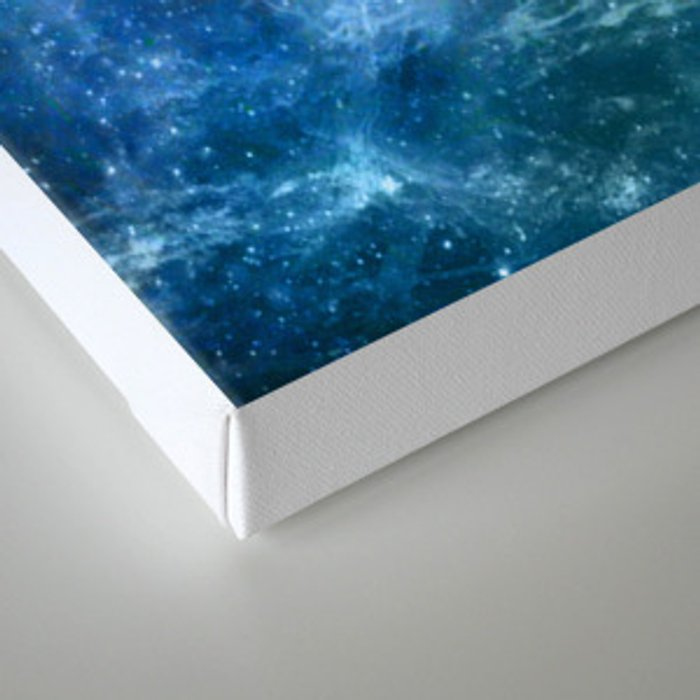 ε Aquarii Canvas Print