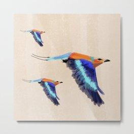 my favorite bird Metal Print
