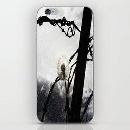 Barbed Wish iPhone Skin