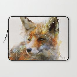 The cunning Fox Laptop Sleeve