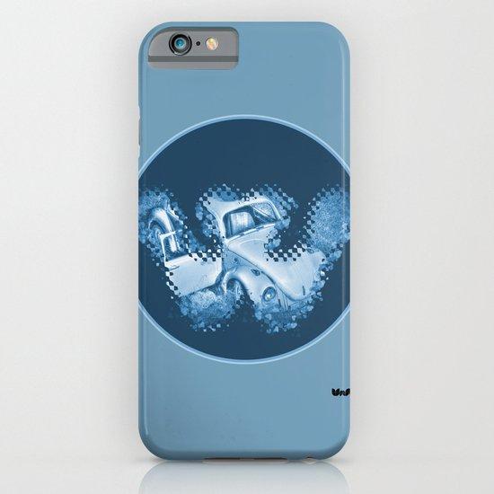 """""""HE"""" has memories... iPhone & iPod Case"""