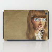 lost in translation iPad Cases featuring Lost in Translation by Low Low