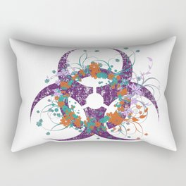 Refresh It Rectangular Pillow
