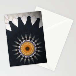 Chernobyl K9 Stationery Cards