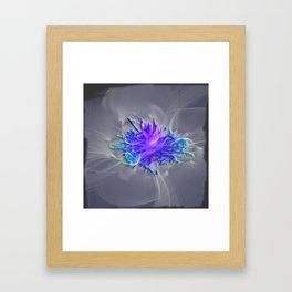 Magic Blossom Framed Art Print