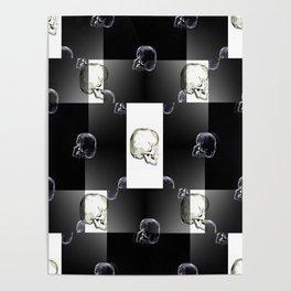 Skeleton Crew Poster
