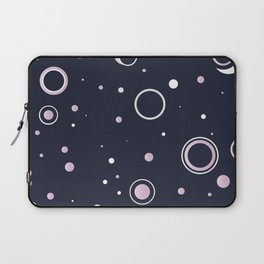Candied Night Sky Laptop Sleeve