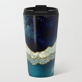 Indigo Sky Travel Mug