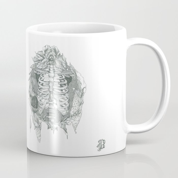 B L O S S O M Coffee Mug