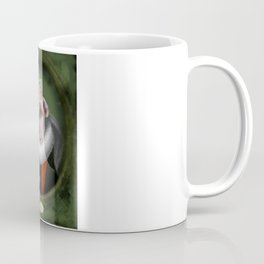 English Bulldog Art - Lucy Coffee Mug