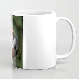 English Bulldog Art - Lucy Coffee Mug