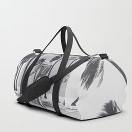 Tropical Storm Duffle Bag