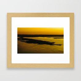 Illuminating Framed Art Print