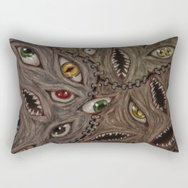 Argusborn Rectangular Pillow