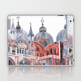 Basilica San Marco, Venezia Laptop & iPad Skin