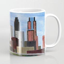 St Paul Mound Coffee Mug